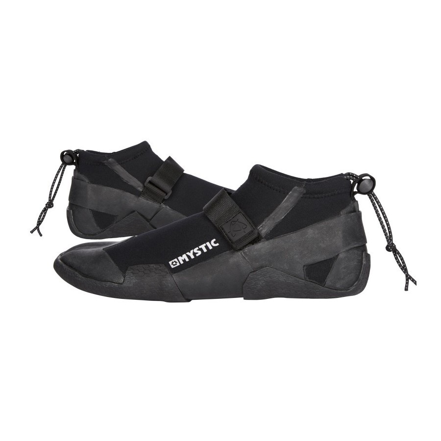 escarpines cortos Marshall Shoe 3mm Split Toe 2020 Mystic
