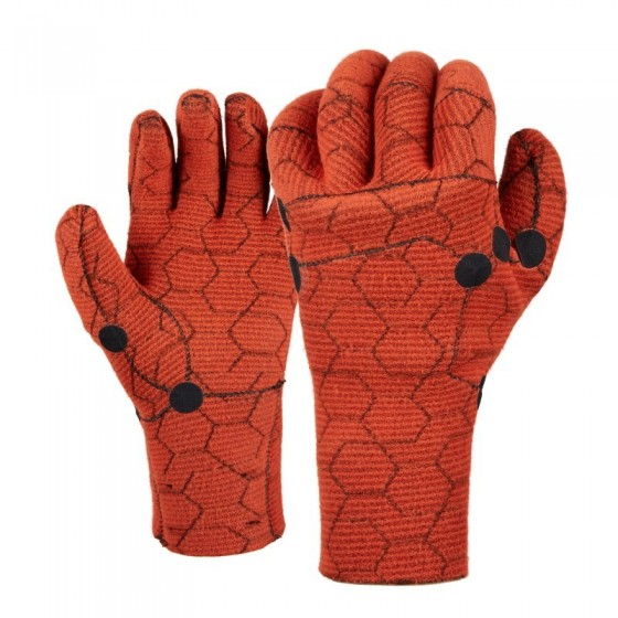 Supreme Glove 5mm Precurved