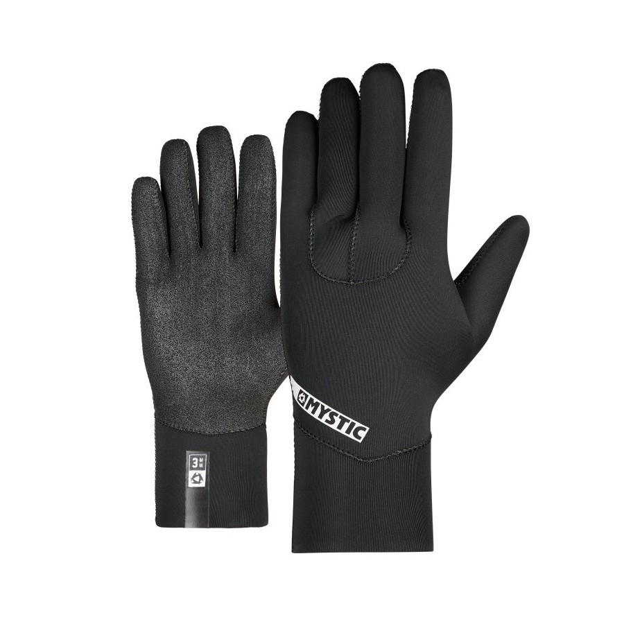 guantes de neopreno Star Glove 3mm 5Finger 2020 Mystic