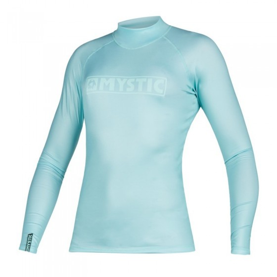 Star L/S Rashvest Women