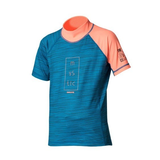 Star S/S Rashvest Kids