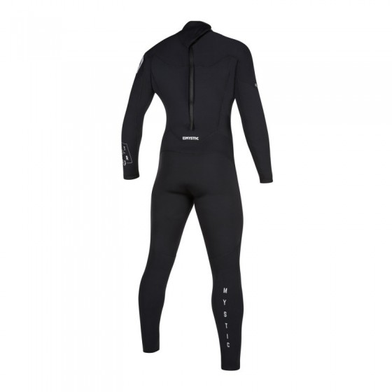 Star Fullsuit 4/3mm Bzip 2021