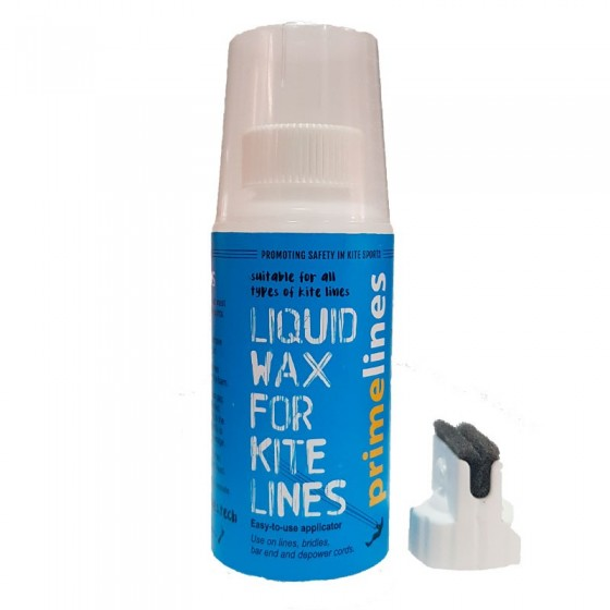 Liquid Wax For Kite Lines (Hidratador de líneas)