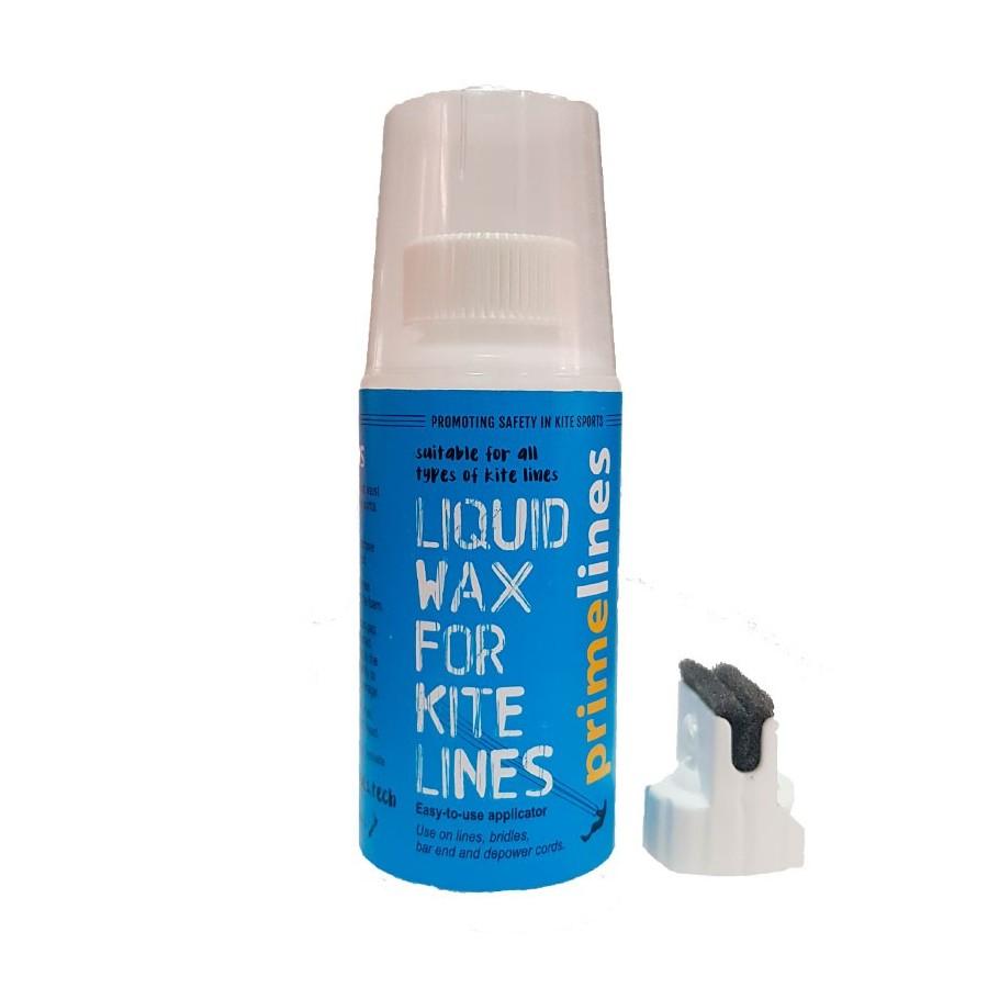Liquid Wax For Kite Lines (Hidratador de líneas)