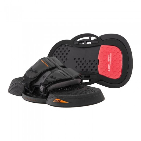 Naish S25 Apex Bindings