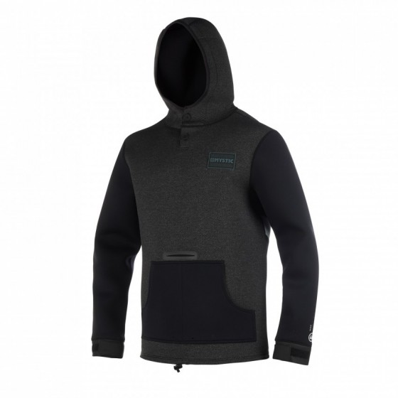 top térmico Voltage Sweat Mystic