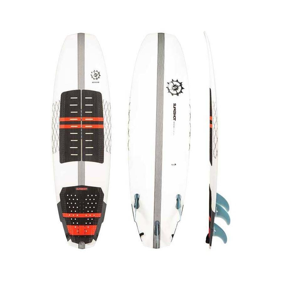 surfkite slingshot sci-fly xr 2021