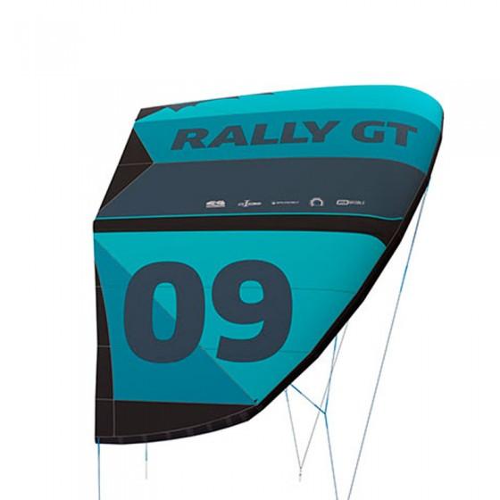 cometa kitesurf slingshot Rally GT V2 2021