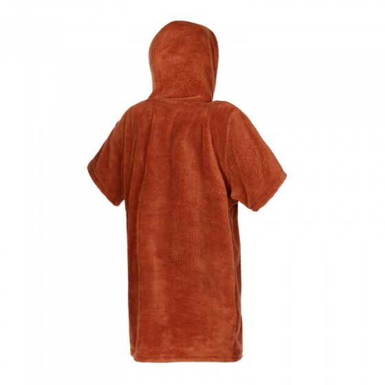 Poncho Mystic Teddy Junior