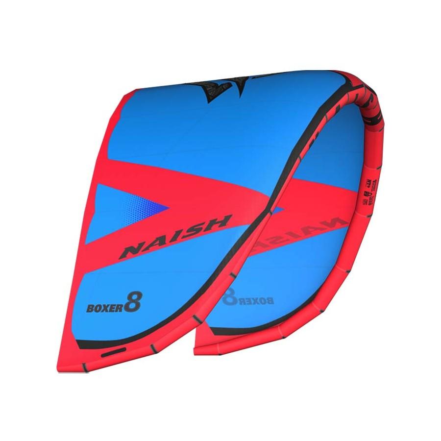 cometa kitesurf naish boxer s26