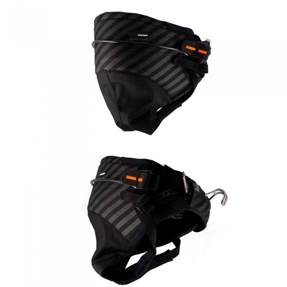 RRD Discover Seat Plus Harness Y27